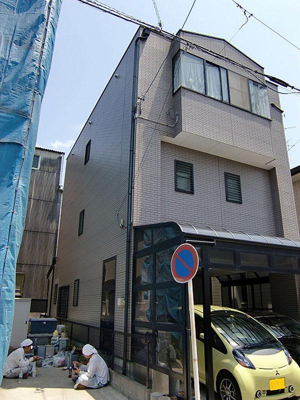 名古屋市港区M様邸改修工事